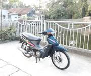 5 Viva Thái 110 Suzuki xe nguyên bản phanh đĩa biển Hà Nội 29