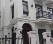 3 Cho thuê ngay Biệt thự Vinhomes GreenBay hoàn thiện cơ bản DT 150m2 giá 55 triệu/th