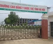 Bán60m2 đất ở 500tr, Quang Minh, Mê Linh, Hà Nội