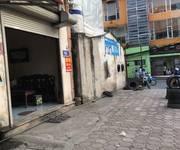 Cho thuê nhà mặt phố Trần Phú  Hà Đông  thông sàn 80m2x 4 tầng, mt 8m, có nhà để xe riêng