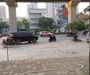 3 Cho thuê nhà mặt phố Trần Phú  Hà Đông  thông sàn 80m2x 4 tầng, mt 8m, có nhà để xe riêng