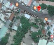 1 Bán Nhà mặt tiền 9m đường Nguyễn Đình Chiểu  đường lớn 16m , hướng Nam.