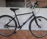 Xe đạp trục láp