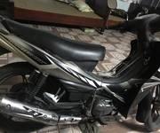 1 Cần bán lại xe máy Yamaha- Jupiter màu đen vành đúc
