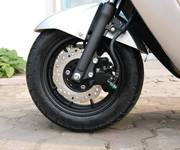 6 Cùng xe máy điện Honda bảo vệ môi trường