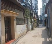Bán nhà 2 tầng 60.7m2 đường đôi Thanh Liệt