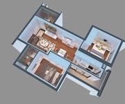3 HOT chỉ từ 940 tr/căn 2PN, full nội thất cao cấp Q. Long Biên, hỗ trợ 70 giá trị nhà.