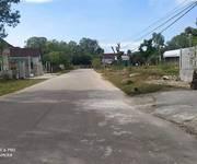 2 Chính chủ bán 2 lô đất rẻ mặt tiền đường nhựa 12m Lê Trọng Bật-Phú Bài.