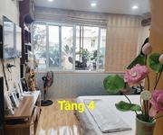 4 Bán 2 căn hộ tập thể Quận Hoàn Kiếm, Số 97 Vọng Hà