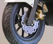 3 Honda V2 động cơ mạnh mẽ kháng nước vượt trội