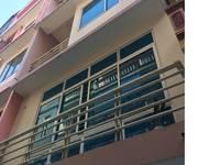 Cho thuê nhà mặt ngõ 196 hồ tùng mậu 140m2 x 3 tầng trung tâm dạy tiếng