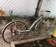 Bán xe đạp như hình bất chấp giá