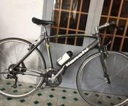 Xe đạp bianchi của Ý size 48