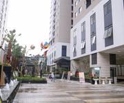 4 Shophouse chân tòa chung cư Nguyễn Đức Cảnh 80m2