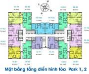8 Chỉ 1,3 tỷ sở hữu căn hộ Eurowindow River Park, Đầu Cầu Đông Trù, Tặng SH 150i, CK 3