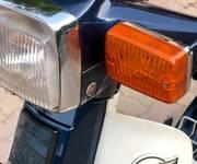 5 Cub 82-70-95 nhật cực mới zin nguyên bản xe ít dùng