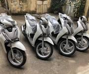 SH 150I Màu Trắng Đời 2019 Phanh ABS Mới 100 Xe Nhập Khẩu Trốn Thuế