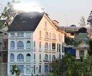 7 Khách sạn 900m2 đường Tô Hiến Thành P.3,TP Đà Lạt.