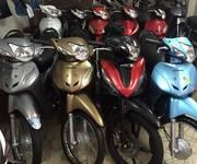 Hàng nghìn xe máy mới về tại Thế giới xe máy cũ