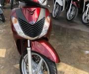 Bán SH150i đời 2012 màu đỏ hàng Ý nguyên zin.