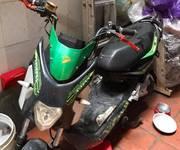 Bán xe máy điện X Man biển màu 29 MĐ1 527 48