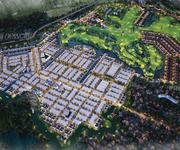 2 Chỉ 19tr/m2 sở hữu biệt thự sân golf bên sông Biên Hòa New City. Sổ đỏ trao tay.
