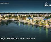 4 Chỉ 19tr/m2 sở hữu biệt thự sân golf bên sông Biên Hòa New City. Sổ đỏ trao tay.