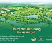 1 Căn góc cuối cùng biệt thự Biên Hòa New City chỉ 19tr/m2.