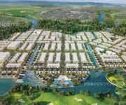 Đất nền biệt thự sân golf Biên Hòa New City chỉ 18tr/m2. Sổ đỏ, xây tự do. 10