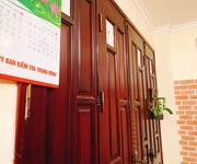 5 Bán nhà mặt ngõ cuối phố Ngô Tất Tố, Văn Miếu, 3PN, tầng 1 có thể KD