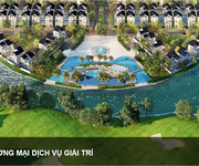 3 Đất nền sân golf Biên Hòa New City chỉ 17tr/m2. Sổ đỏ riêng. Xây tự do.