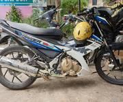 4 Phụ Tùng chính hãng cho Suzuki Raider 150