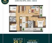 3 Bán căn hộ cao cấp TSG Lotus Sài Đồng, HTLS 0, Chiết khấu 3 giá bán, ngay gần AEON Mall