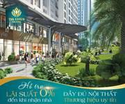 5 Bán căn hộ cao cấp TSG Lotus Sài Đồng, HTLS 0, Chiết khấu 3 giá bán, ngay gần AEON Mall