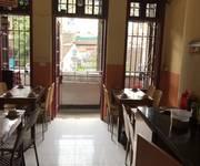 5 Cho thuê nhà mặt phố Lò Đúc: 40m2 x 4 tầng, mặt tiền 5m, riêng biệt, thông sàn