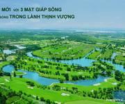 2 Đất nền sổ đỏ nằm trong sân golf Long Thành, giá chỉ 9tr/m2, ck ngay 5 chỉ vàng SJC,