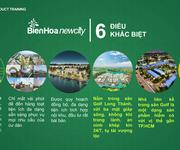 8 Suất ngoại giao biệt thự góc Biên Hòa New City chỉ 17tr/m2. CK ngay 2. Sổ đỏ.