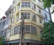 Bán nhà 6 tầng, 2 mặt tiền khu giãn dân Mỗ Lao, Hà Đông, giá tốt