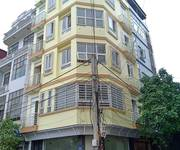 1 Bán nhà 6 tầng, 2 mặt tiền khu giãn dân Mỗ Lao, Hà Đông, giá tốt