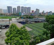 8 Bán nhà 6 tầng, 2 mặt tiền khu giãn dân Mỗ Lao, Hà Đông, giá tốt