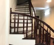 5 CHO THUÊ  NHÀ 5 tầng làm văn phòng công ty- gần đô thị Pháp Vân