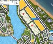 3 Bán lô đất biển Cửa Đại - Hội An, 400m2 sổ đỏ, ngay khu resort 5 sao.