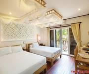 6 Bán khách sạn 26 phòng đường Bà Triệu, TP. Hội An, cách phố cổ 200m