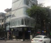 Cho thuê nhà mặt phố Triệu Việt Vương: 150m2 x 2 tầng, mặt tiền 7m, nhà biệt thự.