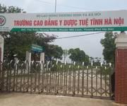 6 Bán60m2 đất ở 500tr, Quang Minh, Mê Linh, Hà Nội