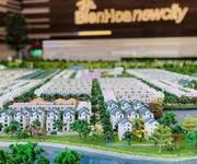 6 2 suất nội bộ cuối cùng biệt thự góc Biên Hòa New City chỉ 4.3 tỷ, ck ngay 3.