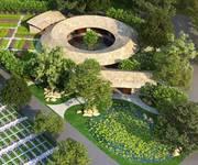 1 Sala Garden, Long Thành, Đồng Nai - Hoa viên 5  đầu tiên tại Việt Nam