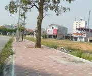 4 Bán lô đất khu dân cư phía Đông đường Yết Kiêu, Tp. Chí Linh
