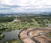 Duy nhất 2 nền biệt thư sân golf góc view sông Biên Hòa New City chỉ 14tr/m2. CK ngay 3. Sổ đỏ ngay