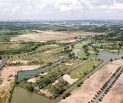 1 Duy nhất 2 nền biệt thư sân golf góc view sông Biên Hòa New City chỉ 14tr/m2. CK ngay 3. Sổ đỏ ngay